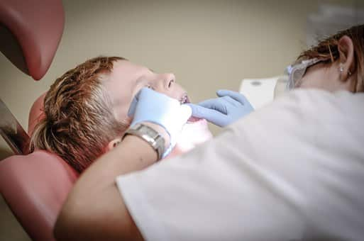 oral cancer screening La Grange, KY dentist