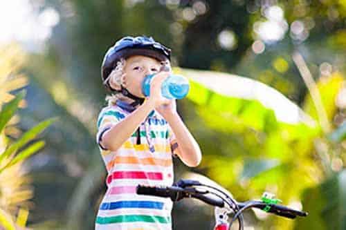 Hydration, Hygiene and Your Dental Health